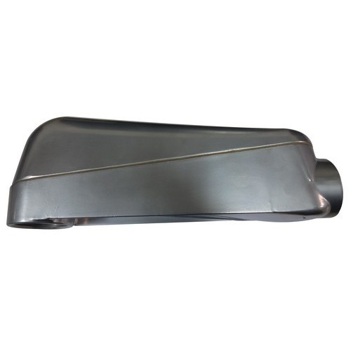 "Aluminum Mogul Conduit Bodies with Cover &amp, Gasket 1-1/4"""