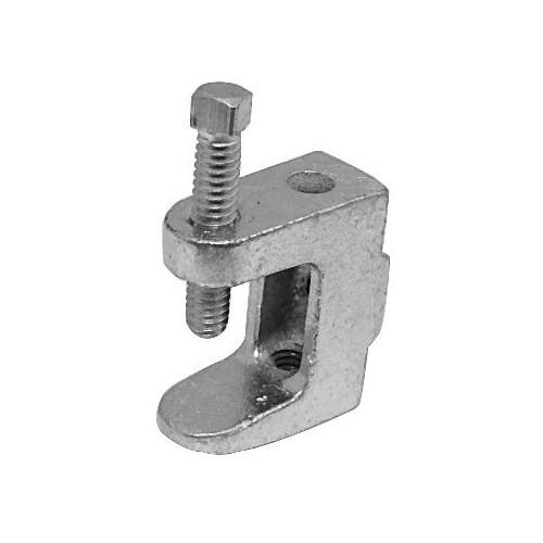 mallable iron universal beam clamp