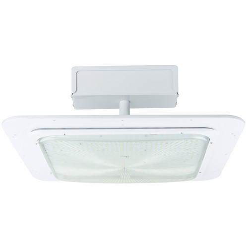 71413A LED Gas Station Canopy Light 150 Watt 21043 Lumens