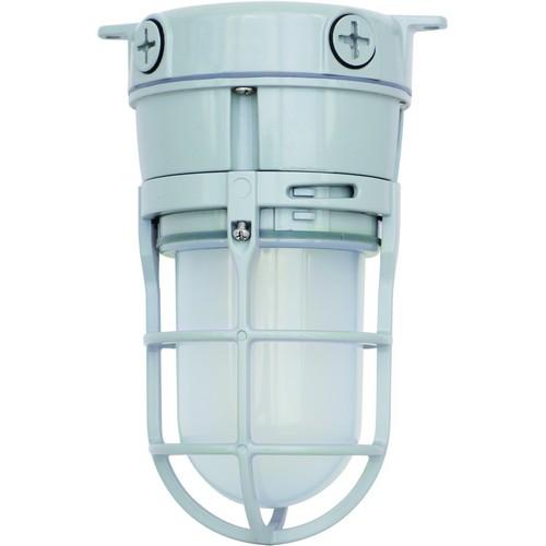 72107A Vaportight Jelly Jar Gen2 23W 5000K Ceiling Mount