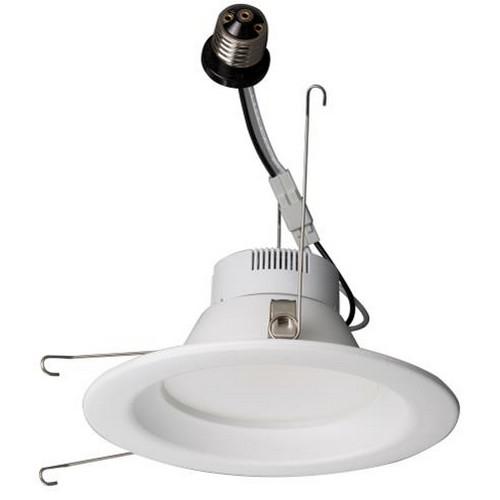 "LED Recessed Lighting Retrofit Kit 5""- 6"""