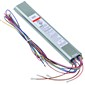 Low Profile Fluorescent Emergency Lighting Ballasts T5-T8