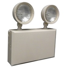 Emergengy Lights with Remote. Emergency Light Lighting Unit with Remote Capacity