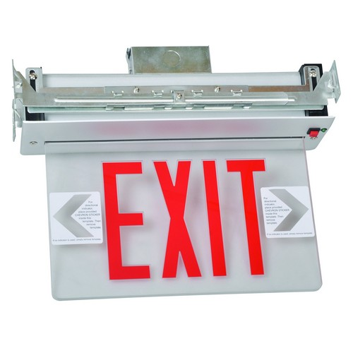 Exit Signs - Emergency Lighting and Exit Signs - Grainger Industrial