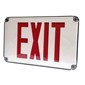 LED Wet Location Exit Signs