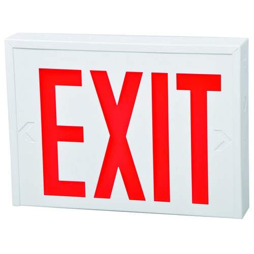 LED New York City Code Exit Sign