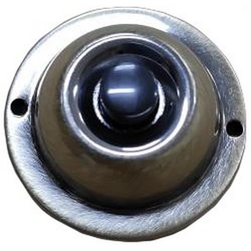 78235A Resi Round Pushbutton 1-3/4