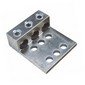Aluminum Mechanical Lugs Three Conductors - Two and Four Hole Mount