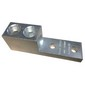 Aluminum Mechanical Lugs 1 Conductor - Two Hole Mount