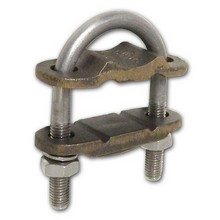 U-Bolt Pipe Clamps